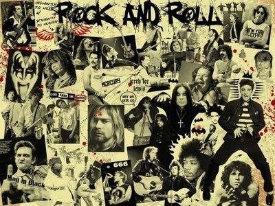 Rock'n Roll Forever!